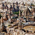 Cappadocia-Turkey-150x150