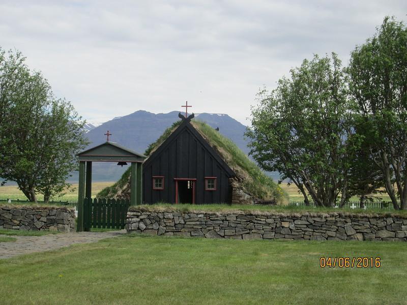 Глёмбэйр (Glaumbær)